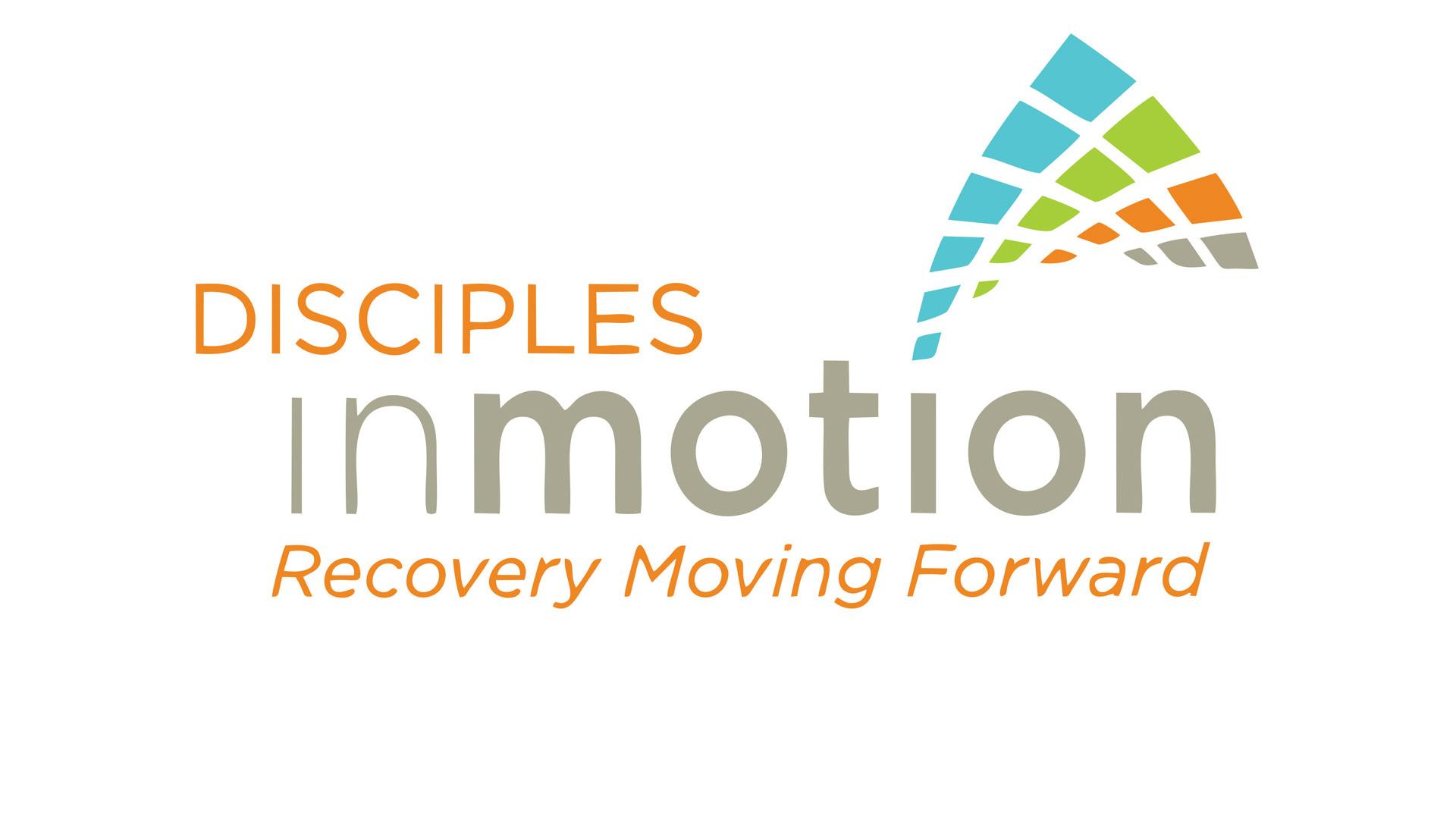 Disciples In Motion – Recovery Moving Forward