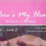 Women's Retreat Registration for NORTH OC