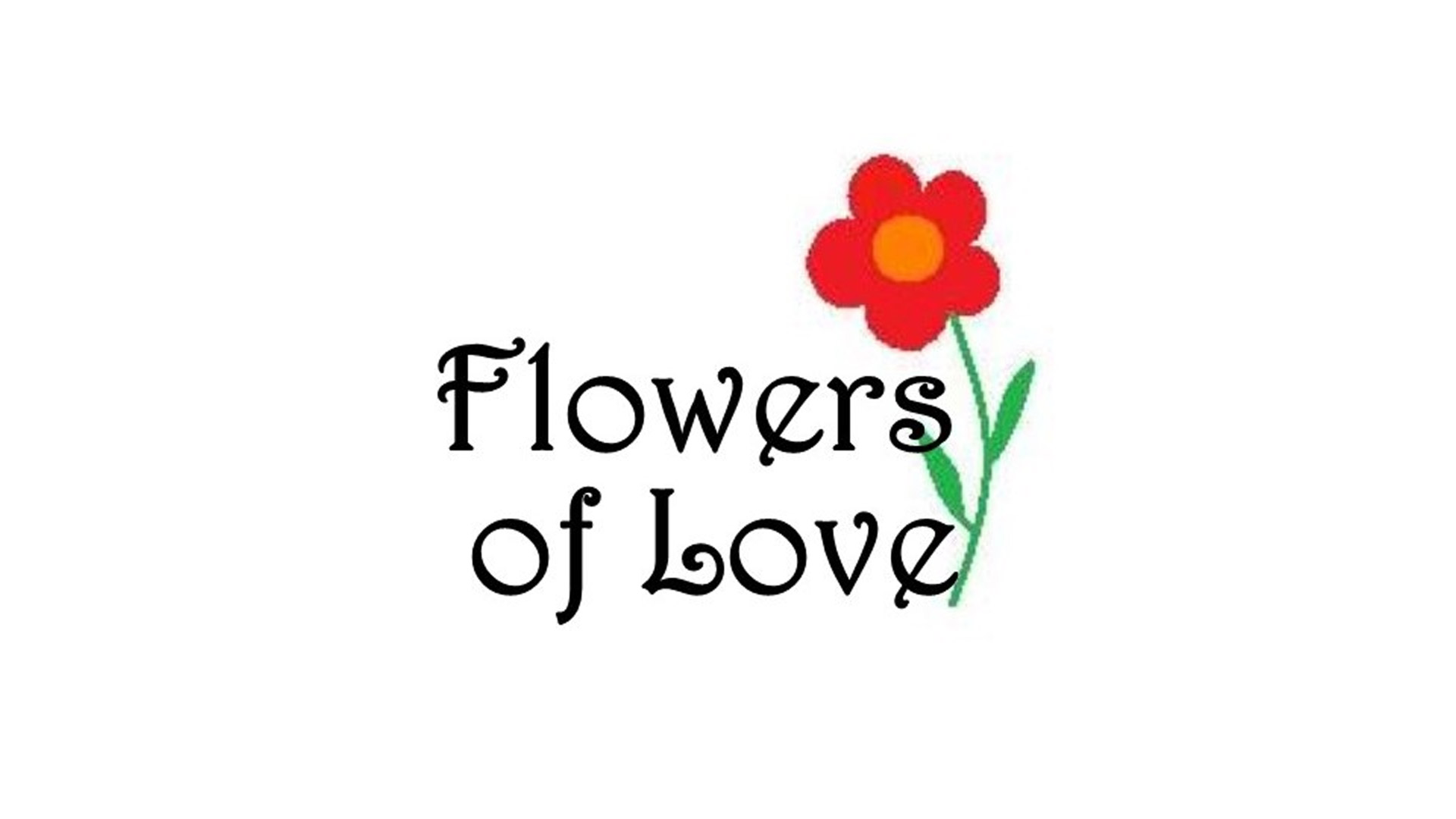 Flowers of Love