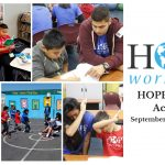 HOPE Worldwide Saturday Academy